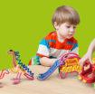 Детский конструктор Waveplay поступил в продажу