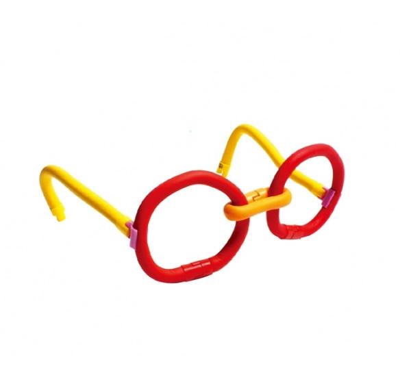 Поделка из Waveplay: стильные очки